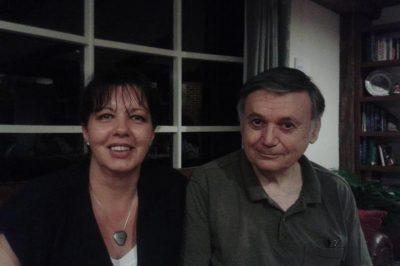 Ritta Nicoara & Frank DeMarco