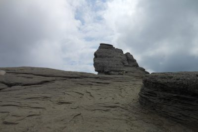 Excursie la Varful Omu