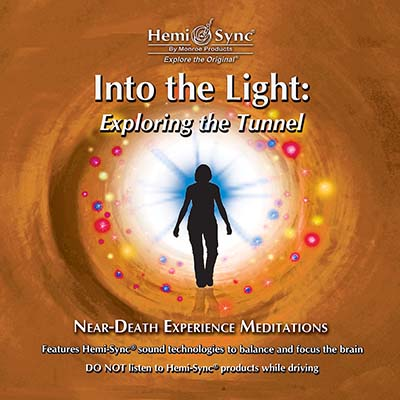 Into the Light: Exploring the TunnelInto the Light: Exploring the Tunnel