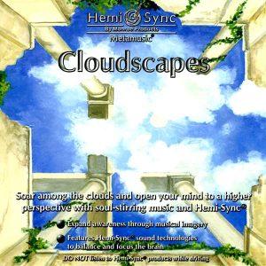 Cloudscapes (Printre nori)