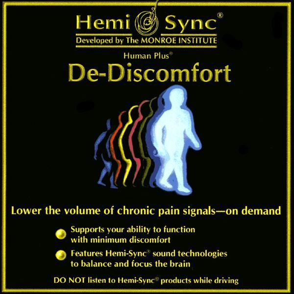 De-Discomfort