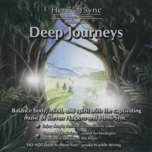 Deep Journeys (Călătorii în profunzimi)