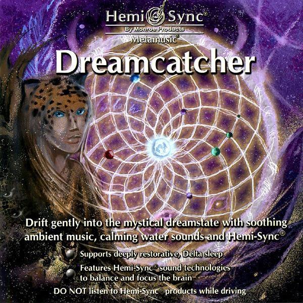 Dreamcatcher (Vânătorul de vise)