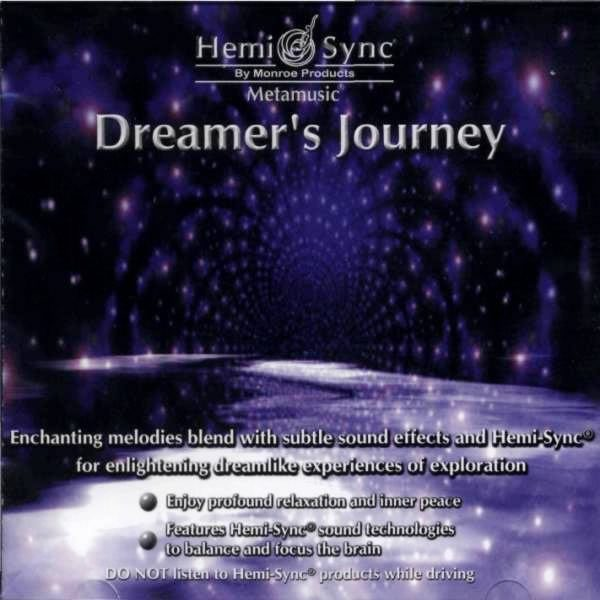 Dreamer's Journey - (Călătoria visătorului)