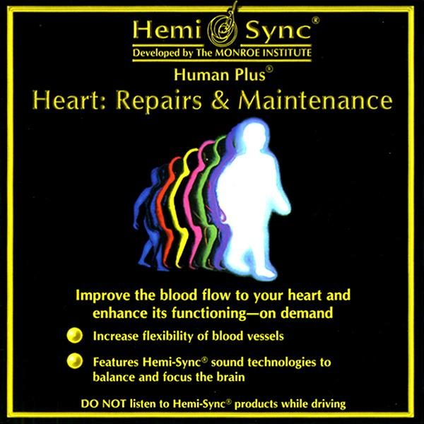 Heart: Support & Maintenance