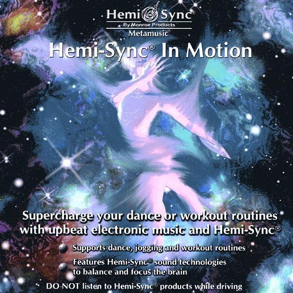 Hemi-Sync® In Motion (Hemi-Sync® în mişcare)