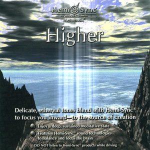 Higher (Spre înălţimi)
