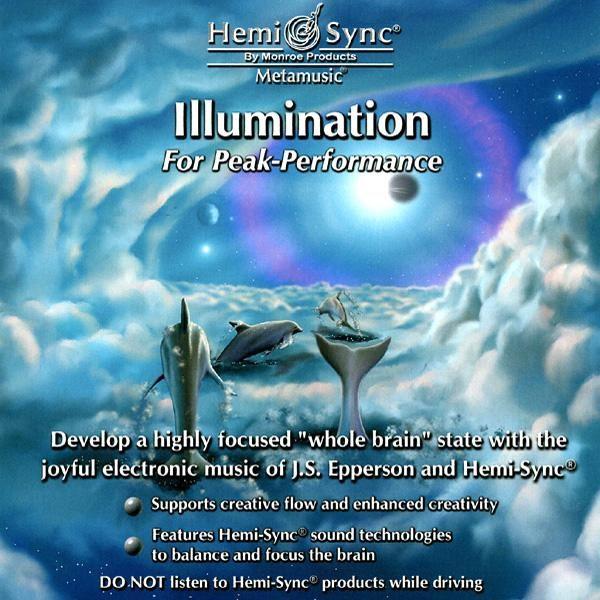 Illumination For Peak-Performance
