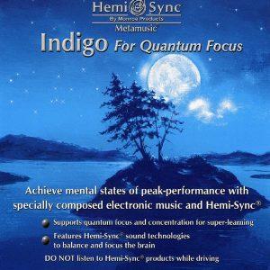 Indigo For Quantum Focus