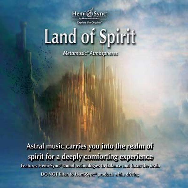 Land of Spirit
