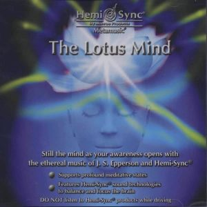 The Lotus Mind (Mintea de lotus)