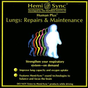 Lungs: Support and Maintenance