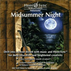 Midsummer Night (Noapte de vară)