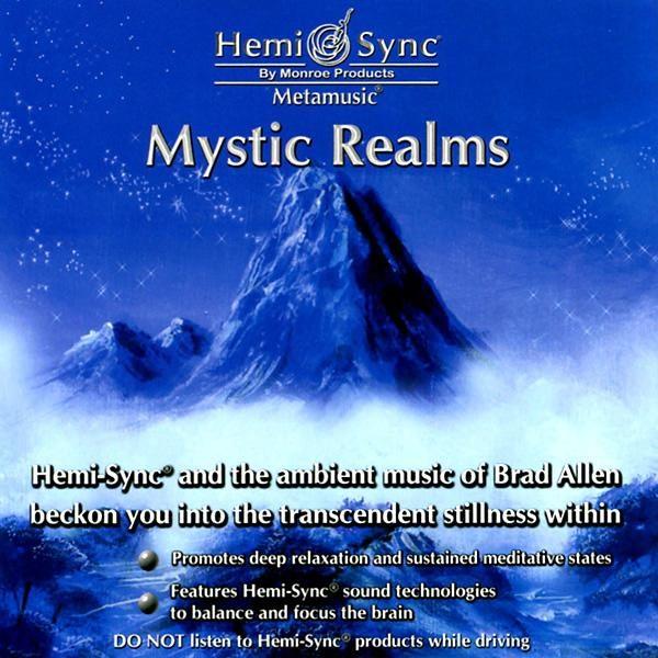 Mystic Realms (Tărâmuri mistice)