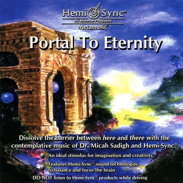 Portal To Eternity (Portalul spre eternitate)