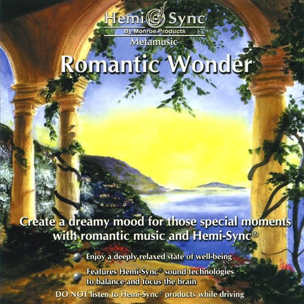 Romantic Wonder (Miracol romantic)