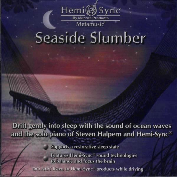 Seaside Slumber (Ţărm de mare cufundat în somn)