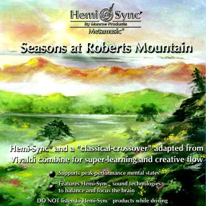 Seasons At Roberts Mountain (Anotimpuri pe Muntele Robert)