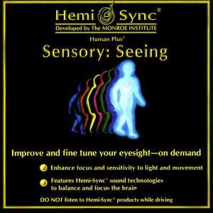 Sensory: Seeing