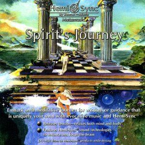 Spirit's Journey (Călătoria spiritelor)