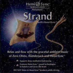 Strand with Hemi-Sync® (Firele ţesăturii cu Hemi-Sync®)