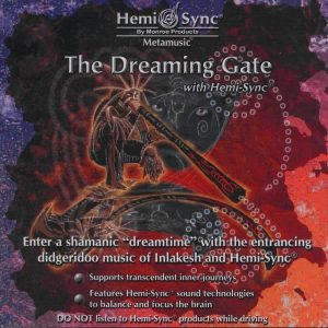The Dreaming Gate with Hemi-Sync® (Porţile visării cu Hemi-Sync®)