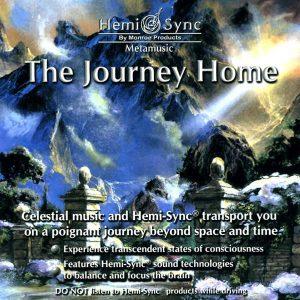 The Journey Home (Întoarcerea acasă)
