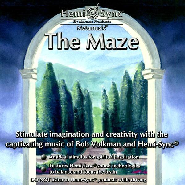 The Maze (Labirintul)