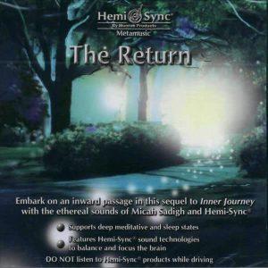 The Return (Reîntoarcerea)