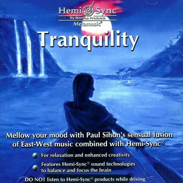 Tranquility (Seninătate)