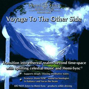 Voyage To The Other Side (Călătorie în tărâmul de dincolo)