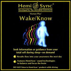 Wake/Know