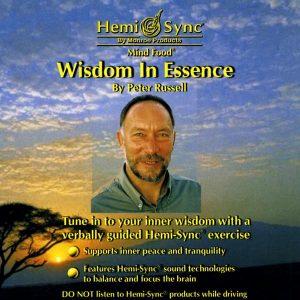 Wisdom In Essence